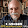"<div class=""at-above-post-cat-page addthis_tool"" data-url=""https://mrmedia.com/2015/04/theres-nothing-ambiguous-about-snl-animator-j-j-sedelmaier-video-interview/""></div>Today's Guest: J.J. Sedelmaier, animator, ""Saturday Night Live"": ""The Ambiguously Gay Duo,"" ""The X-Presidents,"" ""Fun with Real Audio""; ""Tek Jansen"" for Stephen Colbert; ""Harvey Birdman: Attorney at Law""   Watch...<!-- AddThis Advanced Settings above via filter on wp_trim_excerpt --><!-- AddThis Advanced Settings below via filter on wp_trim_excerpt --><!-- AddThis Advanced Settings generic via filter on wp_trim_excerpt --><!-- AddThis Share Buttons above via filter on wp_trim_excerpt --><!-- AddThis Share Buttons below via filter on wp_trim_excerpt --><div class=""at-below-post-cat-page addthis_tool"" data-url=""https://mrmedia.com/2015/04/theres-nothing-ambiguous-about-snl-animator-j-j-sedelmaier-video-interview/""></div><!-- AddThis Share Buttons generic via filter on wp_trim_excerpt -->"