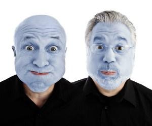 Ed Greenberg and Jack Reznicki, co-authors, The Copyright Zone, Mr. Media Interviews