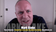 Today's Guest: Mark Blake, author, Pretend You're in a War: The Who and The Sixties, Pink Floyd: Pigs Might Fly, and Is This the Real Life? The Untold Story of Queen...