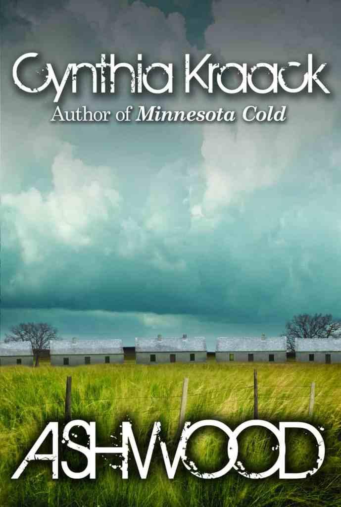 Ashwood by Cynthia Kraack, Mr. Media Interviews
