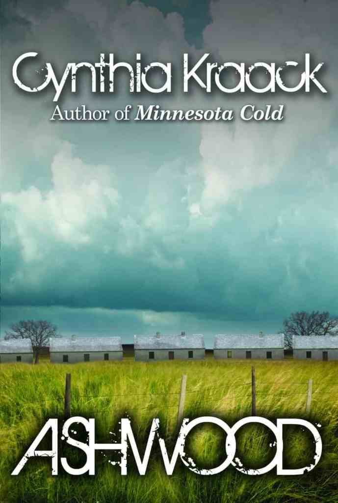 Ashwood by Cynthia Kraack, Mr. Media Interviews