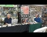 Chuck Dixon, live podcast recording, Emerald City Comics, Clearwater, Florida, Mr. Media Interviews
