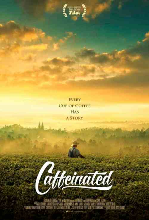 Caffeinated, documentary film, Vishal Solanki, Hanh Nguyen, Mr. Media Interviews