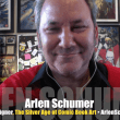 "<div class=""at-above-post-cat-page addthis_tool"" data-url=""https://mrmedia.com/2015/07/silver-age-comics-art-never-looked-this-good-folks-video-interview/""></div>Today's Guest: Arlen Schumer, comic book historian, author of The Silver Age of Comic Book Art   Watch this exclusive Mr. Media interview with Arlen Schumer by clicking on the...<!-- AddThis Advanced Settings above via filter on wp_trim_excerpt --><!-- AddThis Advanced Settings below via filter on wp_trim_excerpt --><!-- AddThis Advanced Settings generic via filter on wp_trim_excerpt --><!-- AddThis Share Buttons above via filter on wp_trim_excerpt --><!-- AddThis Share Buttons below via filter on wp_trim_excerpt --><div class=""at-below-post-cat-page addthis_tool"" data-url=""https://mrmedia.com/2015/07/silver-age-comics-art-never-looked-this-good-folks-video-interview/""></div><!-- AddThis Share Buttons generic via filter on wp_trim_excerpt -->"