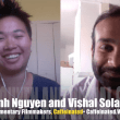 "<div class=""at-above-post-cat-page addthis_tool"" data-url=""https://mrmedia.com/2015/07/coffee-brewed-perfectly-in-caffeinated-documentary-video-interview/""></div>Today's Guest: Hanh Nguyen and Vishal Solanki, documentary filmmakers, Caffeinated   Watch this exclusive Mr. Media interview with Hanh Nguyen and Vishal Solanki by clicking on the video player above!  Mr....<!-- AddThis Advanced Settings above via filter on wp_trim_excerpt --><!-- AddThis Advanced Settings below via filter on wp_trim_excerpt --><!-- AddThis Advanced Settings generic via filter on wp_trim_excerpt --><!-- AddThis Share Buttons above via filter on wp_trim_excerpt --><!-- AddThis Share Buttons below via filter on wp_trim_excerpt --><div class=""at-below-post-cat-page addthis_tool"" data-url=""https://mrmedia.com/2015/07/coffee-brewed-perfectly-in-caffeinated-documentary-video-interview/""></div><!-- AddThis Share Buttons generic via filter on wp_trim_excerpt -->"