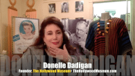 Today's Guest: Donelle Dadigan, founder, president, The Hollywood Museum   Watch this exclusive Mr. Media interview with Donelle Dadigan by clicking on the video player above!  Mr. Media is recorded...