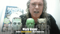 Today's Guest: Mark Voger, author, Monster Mash: The Creepy, Kooky Monster Craze in America 1957-1972   Watch this exclusive Mr. Media interview with MARK VOGER by clicking on the video player […]