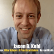 """<div class=""""at-above-post-cat-page addthis_tool"""" data-url=""""https://mrmedia.com/2015/09/director-writes-of-film-school-practicalities-cuts-to-chase-video-interview/""""></div>Today's Guest: Jason B. Kohl, film director and author of Film School: A Practical Guide to an Impractical Decision.  Watch this exclusive Mr. Media interview with JASON B. KOHL...<!-- AddThis Advanced Settings above via filter on wp_trim_excerpt --><!-- AddThis Advanced Settings below via filter on wp_trim_excerpt --><!-- AddThis Advanced Settings generic via filter on wp_trim_excerpt --><!-- AddThis Share Buttons above via filter on wp_trim_excerpt --><!-- AddThis Share Buttons below via filter on wp_trim_excerpt --><div class=""""at-below-post-cat-page addthis_tool"""" data-url=""""https://mrmedia.com/2015/09/director-writes-of-film-school-practicalities-cuts-to-chase-video-interview/""""></div><!-- AddThis Share Buttons generic via filter on wp_trim_excerpt -->"""