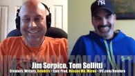 "Today's Guests: Jim Serpico and Tom Sellitti, creators, writers, ""Benders,"" executive producers, ""Rescue Me,"" ""Sex&Drugs&Rock&Roll,"" ""Maron,"" ""Sirens,"" ""Canterbury's Law""   Watch this exclusive Mr. Media interview with JIM SERPICO and..."