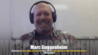 "Today's Guest: Marc Guggenheim, TV writer, ""DC's Legends of Tomorrow,"" showrunner, ""Arrow,"" comic book writer, ""Arrow 2.5,"" ""The Infinite Adventures of Jonas Quantum,"" ""Stringers,"" ""The Rocketeer at War!"" and ""Squadron Sinister,"" author, Overwatch   Watch..."