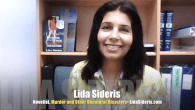 Today's Guest: Novelist Lida Sideris, author of Murder and Other Unnatural Disasters, former Hollywood studio attorney.   Watch this exclusive Mr. Media interview with Lida Sideris by clicking on the...