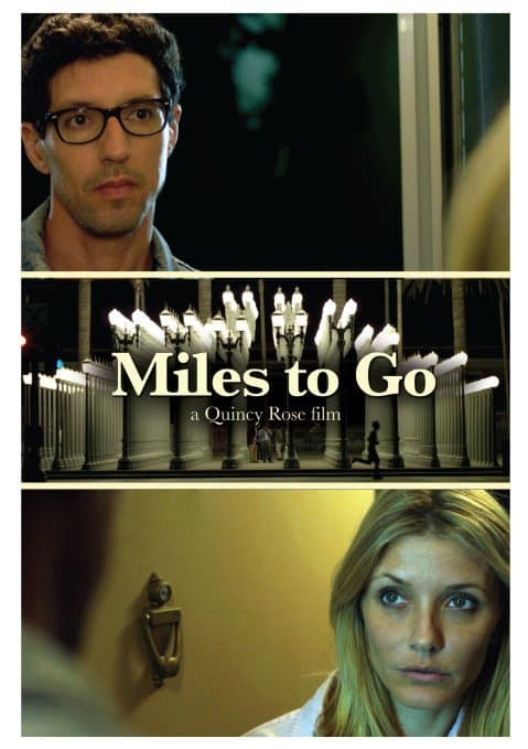 Miles to Go, a film by Quincy Rose, Mr. Media Interviews