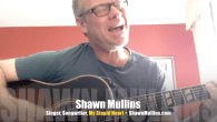 "Today's Guest: Shawn Mullins, singer, songwriter, ""My Stupid Heart,"" ""Lullabye""   Watch this exclusive Mr. Media interview with Shawn Mullins by clicking on the video player above!  Mr. Media is..."