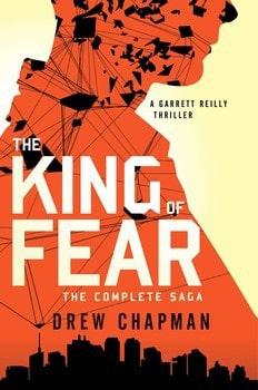 The King of Fear by Drew Chapman, Mr. Media Interviews