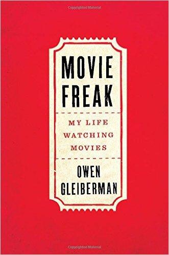 Movie Freak: My Life Watching Movies by Owen Gleiberman, Mr. Media Interviews
