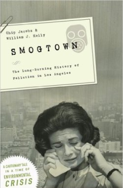Smogtown: The Lung-Burning History of Pollution in Los Angeles , Mr. Media Interviews