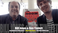 "Today's Guest: Bill Jones, Ben Timlett, documentary filmmakers, Boom Bust Boom (starring Terry Jones of ""Monty Python's Flying Circus"")     Watch this exclusive Mr. Media interview with Bill Jones […]"