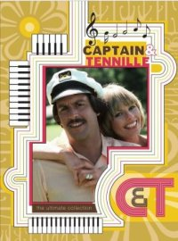 The Captain & Tennille - Ultimate Collection (3 DVD Set) , Mr. Media Interviews