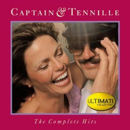 The Captain and Tennille: Ultimate Collection: The Complete Hits , Mr. Media Interviews