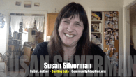 Today's Guest: Susan Silverman, rabbi, international adoption activist, author, Casting Lots: Creating a Family in a Beautiful Broken World   Watch this exclusive Mr. Media interview with Rabbi Susan Silverman...