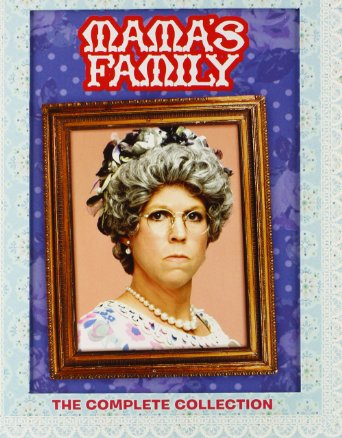 Mama's Family: The Complete Collection starring Vicki Lawrence, Mr. Media Interviews