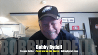 Today's Guest: Bobby Rydell, singer, author, Teen Idol on the Rocks: A Tale of Second Chances   Watch this exclusive Mr. Media interview with singer Bobby Rydell by clicking on the...