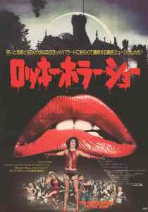 The Rocky Horror Picture Show, Mr. Media Interviews