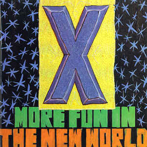 More Fun in the New World (Expanded and Remastered Edition) , Mr. Media Interviews