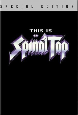 This is Spinal Tap (Special Edition) directed by Rob Reiner, Mr. Media Interviews