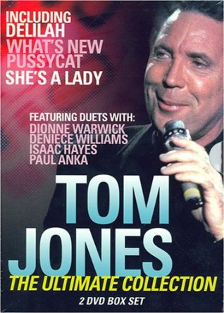 Tom Jones: The Ultimate Collection [DVD], Mr. Media Interviews