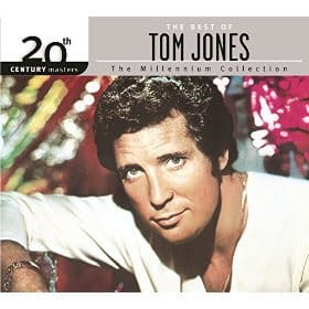 The Best Of Tom Jones 20th Century Masters The Millennium Collection, Mr. Media Interviews
