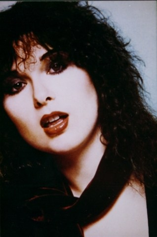 Ann Wilson, lead singer, Heart, Mr. Media Interviews