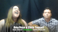 "Today's Guest: Amy Rose, country singer, ""Put A Lime In It,"" ""Show Up Naked and Bring Beer,"" ""Party Like A Redneck (Redneck Reunion)""     Watch this exclusive Mr. Media […]"