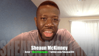 "Today's Guest: Sheaun McKinney, actor, ""Vice Principals""   Watch this exclusive Mr. Media interview with Sheaun McKinney by clicking on the video player above!  Mr. Media is recorded live before a studio..."