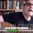 """<div class=""""at-above-post-cat-page addthis_tool"""" data-url=""""https://mrmedia.com/2016/09/blues-get-best-josh-alan-friedman-sixty-goddammit-video-interview/""""></div>Today's Guest: Josh Alan Friedman, blues singer, guitarist, Sixty, Goddammit  Watch this exclusive Mr. Media interview with Josh Alan Friedman by clicking on the video player above! Mr. Media...<!-- AddThis Advanced Settings above via filter on wp_trim_excerpt --><!-- AddThis Advanced Settings below via filter on wp_trim_excerpt --><!-- AddThis Advanced Settings generic via filter on wp_trim_excerpt --><!-- AddThis Share Buttons above via filter on wp_trim_excerpt --><!-- AddThis Share Buttons below via filter on wp_trim_excerpt --><div class=""""at-below-post-cat-page addthis_tool"""" data-url=""""https://mrmedia.com/2016/09/blues-get-best-josh-alan-friedman-sixty-goddammit-video-interview/""""></div><!-- AddThis Share Buttons generic via filter on wp_trim_excerpt -->"""