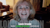 "Today's Guest: Louie Cronin, novelist, ""Everyone Loves You Back,"" former radio producer, ""Car Talk""   Watch this exclusive Mr. Media interview with Louie Cronin by clicking on the video player..."