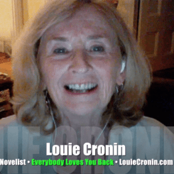 """<!-- AddThis Sharing Buttons above --><div class='at-above-post-homepage addthis_default_style addthis_toolbox at-wordpress-hide' data-title='1286 Jazz radio station is setting for Louie Cronin's first novel! VIDEO INTERVIEW' data-url='http://mrmedia.com/2016/10/1286-jazz-radio-station-setting-louie-cronins-first-novel-video-interview/'></div>Today's Guest: Louie Cronin, novelist, """"Everyone Loves You Back,"""" former radio producer, """"Car Talk""""  Watch this exclusive Mr. Media interview with Louie Cronin by clicking on the video player...<!-- AddThis Sharing Buttons below --><div class='at-below-post-homepage addthis_default_style addthis_toolbox at-wordpress-hide' data-title='1286 Jazz radio station is setting for Louie Cronin's first novel! VIDEO INTERVIEW' data-url='http://mrmedia.com/2016/10/1286-jazz-radio-station-setting-louie-cronins-first-novel-video-interview/'></div>"""