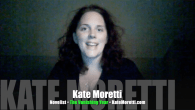 Today's Guest: Kate Moretti, novelist, The Vanishing Year, Binds That Tie, Thought I Knew You, While You Were Gone   Watch this exclusive Mr. Media interview with Kate Moretti by...