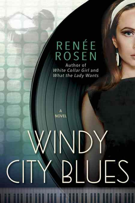Renee Rosen, novelist, Windy City Blues, Mr. Media Interviews