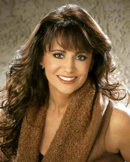 Louise Mandrell, Mr. Media Interviews