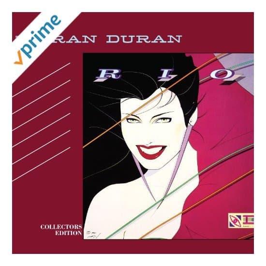 Rio (Collector's Edition) by Duran Duran, Mr. Media Interviews