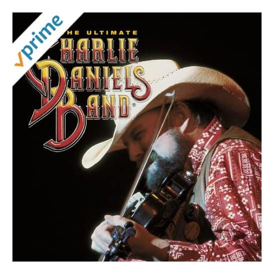 The Ultimate Charlie Daniels Band, Mr. Media Interviews