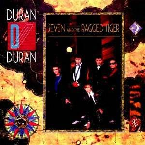 Seven and the Ragged Tiger by Duran Duran, Mr. Media Interviews