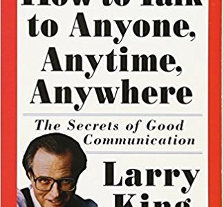 "Today's Guest: Larry King, radio, TV talk show host, ""Larry King Live""   (NOTE – One of my first celebrity interviews when I joined the old Tampa Tribune in May..."