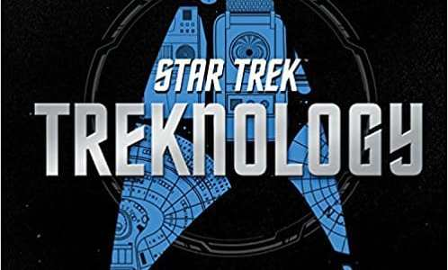 Today's Guest: Ethan Siegel, astrophysicist, author, Star Trek: Treknology – The Science of Star Trek from Tricorders to Warp Drive     Watch this exclusive Mr. Media interview with Ethan...