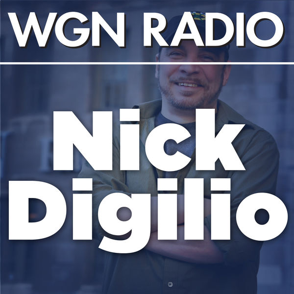 WGN Radio Chicago 720 AM, Ritch Shydner interview, Kicking Through the Ashes, Mr. Media Books