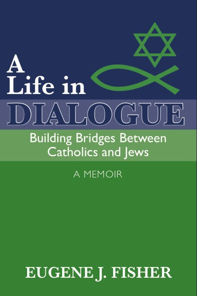 A Life in Dialogue by Eugene J. Fisher, Mr. Media Books