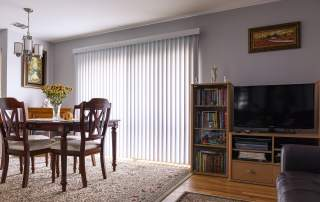 clean blinds services in Sydney