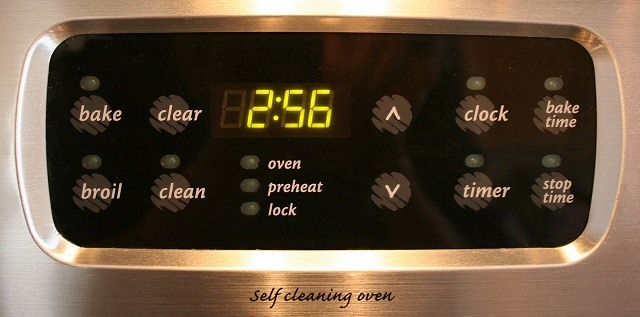 Are Self-Cleaning Ovens Really Self Cleaning
