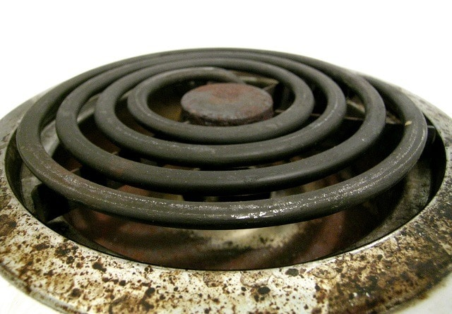 Solve Those Never-Ending Stovetop Spills